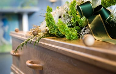 Coffin Range